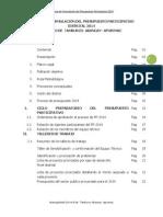 PLAN 10352 Presupuesto Prticipativo 2014 2013