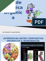 Quimica Organica-carbono