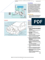 Manual Ecu Unidad Control Electronico Motor Sensor Temperatura Refrigerante Ect