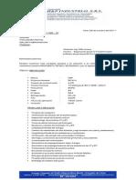 1165 - Reparación Transf. Trif. 50 Kva - Par Contratistas - Felix Lovera
