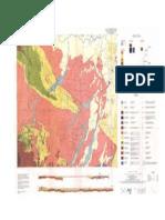 Peta Geologi Lahat