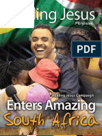 HJC Magazine 32th-Edition