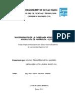 Ing-Civil 24-06-11 Adscripción ModernizaciónDeLaEnseñanzaAprendizajeEnLaAsignaturaDeHidráulica-I(