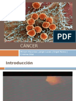 Inmunoterapia y Cáncer