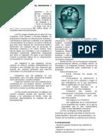 Folleto Informacion Sobre La PNL