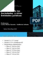 LLM+UC+11va.+Clase+28.05.2015+Pérdidas+Tributarias