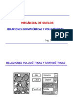 Relaciones Gravimétricas Y Volumétricas((( sesion 2.pdf
