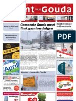 De Krant van Gouda, 12 februari 2010