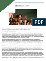 Outraspalavras.net-Barcelona Tecnologia Transformará Poder?