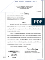 Owens v. Farmers Insurance Group et al - Document No. 1