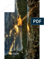 Fondos de Escritorio Paisajes Sun Rays Through Clouds 1080x1920.Jpg