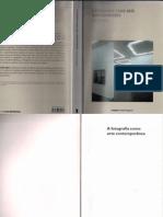fotografia - livro