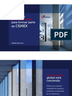 Cemex Informe Anual 2014