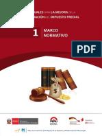01. Marco Normativo