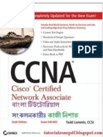 B44 CCNA Bangla Tutorial