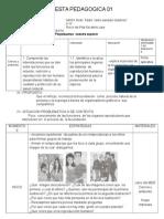 Propuesta Pedagogica 01