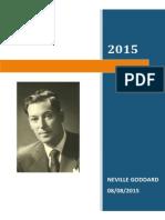Completo Enseñanzas de Neville Goddard