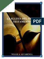La Iglesia del Nuevo Testamento
