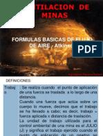 Formulas Basicas Atkinson