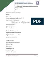 Analisis Matematico IV Lunes