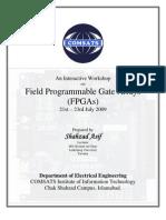 FPGA Workshop User Manual Ver2