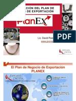 Elaboracion de Un Plan de Exportaciones II
