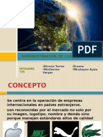 Administracion de Clase Mundial g (2)