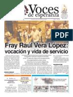 Voces de Esperanza28 de junio de 2015