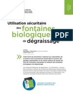 Biofontaines RF 829