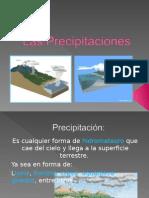 precipitacion