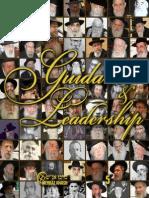 Guidance and Leadership