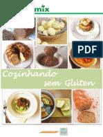 E-book - Cozinhando Sem Glúten