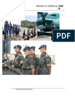 Women in Defence