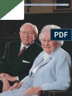 Biografía Presidente Gordon B. Hinckley