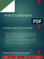 Arte Ecuatoriano1