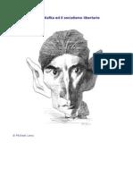 Lowy, Franz Kafka e Il Socialismo Libertario