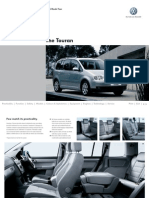 Touran Brochure