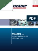 Manual de Instalacao Operacao e Manutencao STEMAC