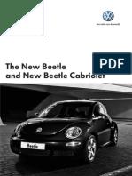 New Beetle Pricelist