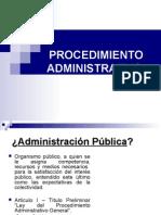 SESION II Procedimiento Administrativo.ppt