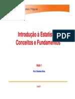 Estatística - Introdução.pdf