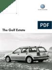 Golf Estate p11d
