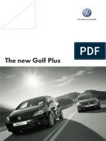 Golf Plus Pricelist
