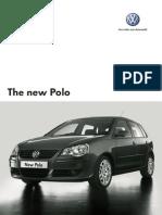 New Polo p11d