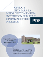Diagnostico y Propuesta Para La Mejor Gestion en Una Institucion Publica (2)