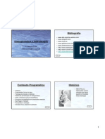 Hidroginastica e Hidroterapia