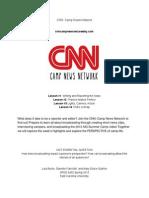 CNN Camp News Network Unit