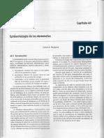 Labos Cap40 Demencias Epidemiol