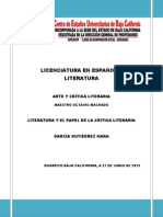 La Literaria T2