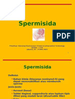 14c Spermisida CTU 11